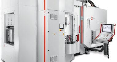 Zerspanungsmechaniker – Fachrichtung CNC Frästechnik (m/w/d)