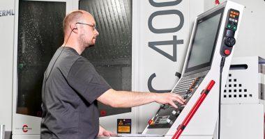 Zerspanungsmechaniker – Fachrichtung CNC Dreh-/Frästechnik (m/w/d)