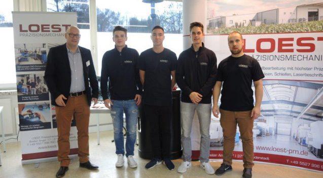 Berufsbildungsbörse Duderstadt 2016